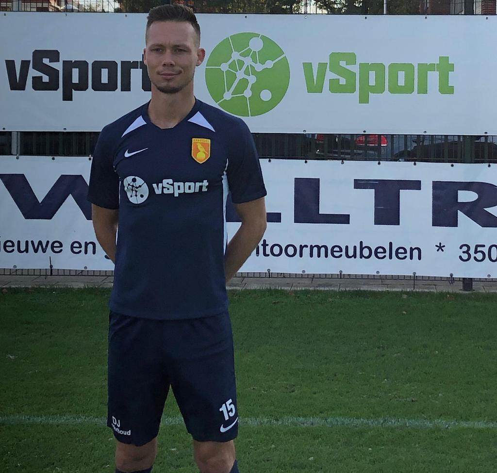 Mike van Oostrom