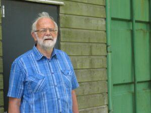 Wim van der Bijl - Nik Mandemakers