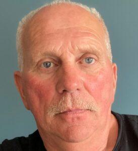 Piet de Bruin - VV Linschoten