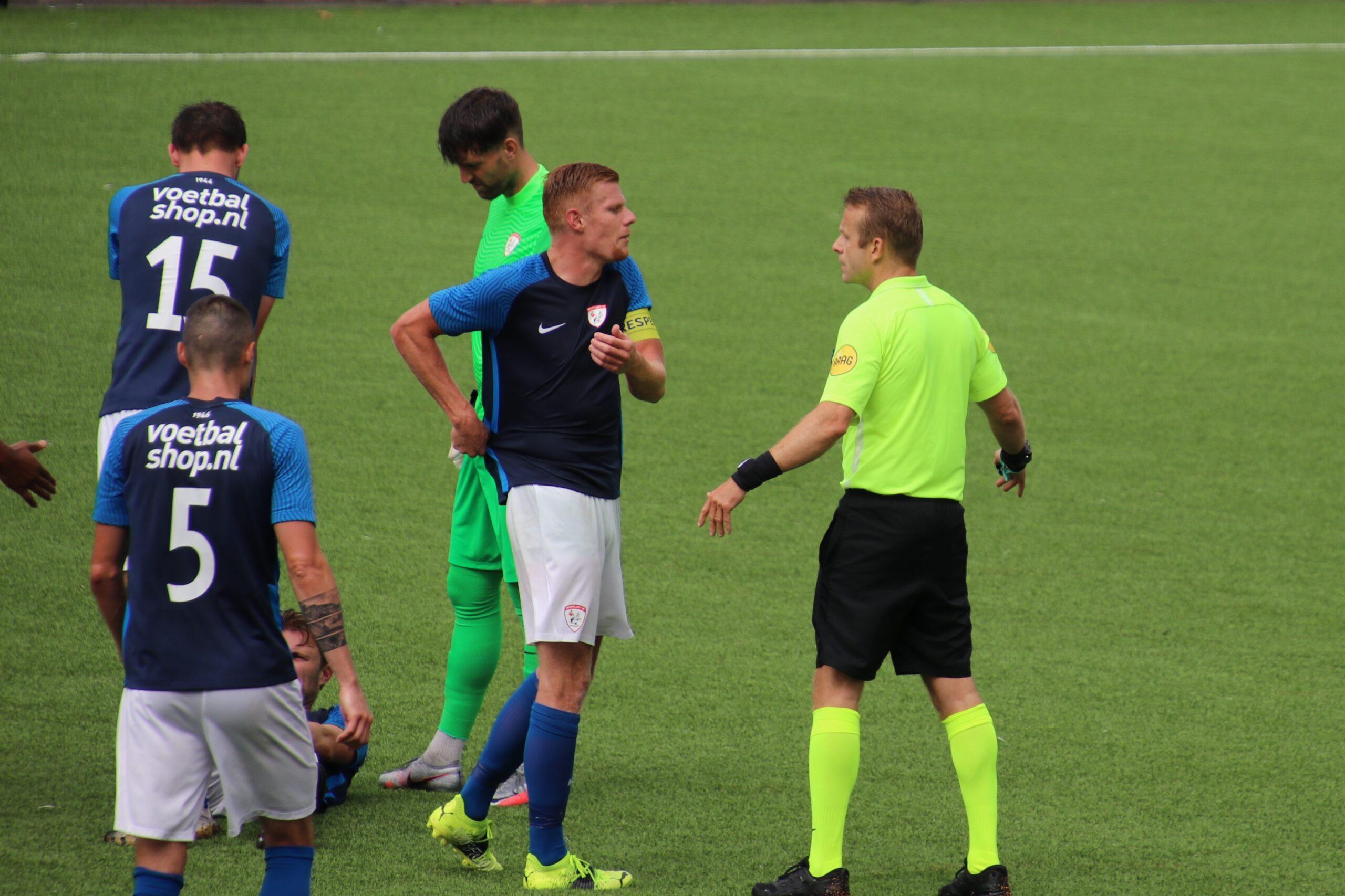 AFC- Sportlust 46 (oefen)_2021 07 31_0123