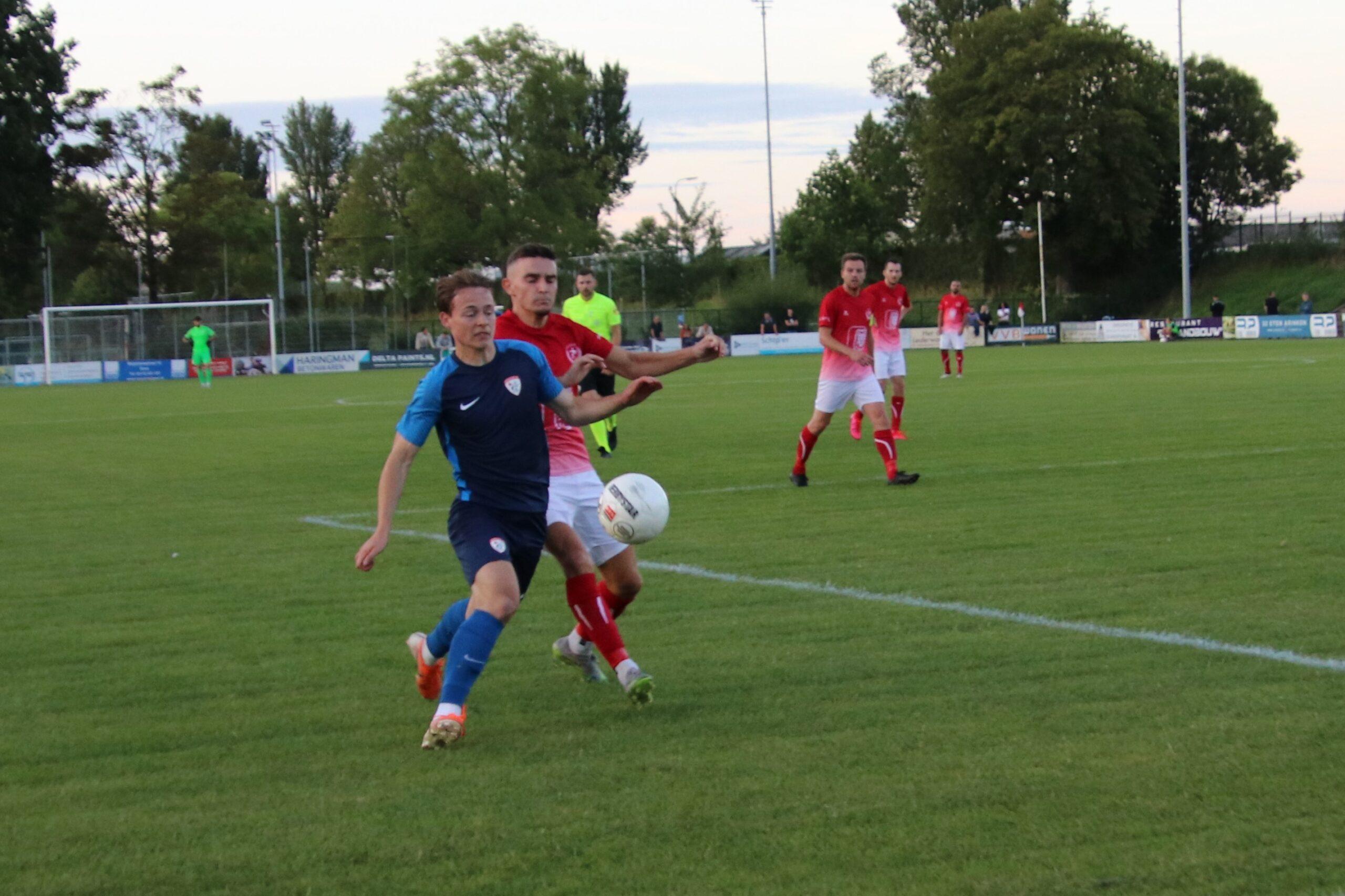 Wessel Meiring - Sportlust - Goes