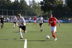 Sportlust '46 - Ter Leede Mark van der Weijden