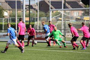 Stolwijk - VV LInschoten - Gerard van Hooff