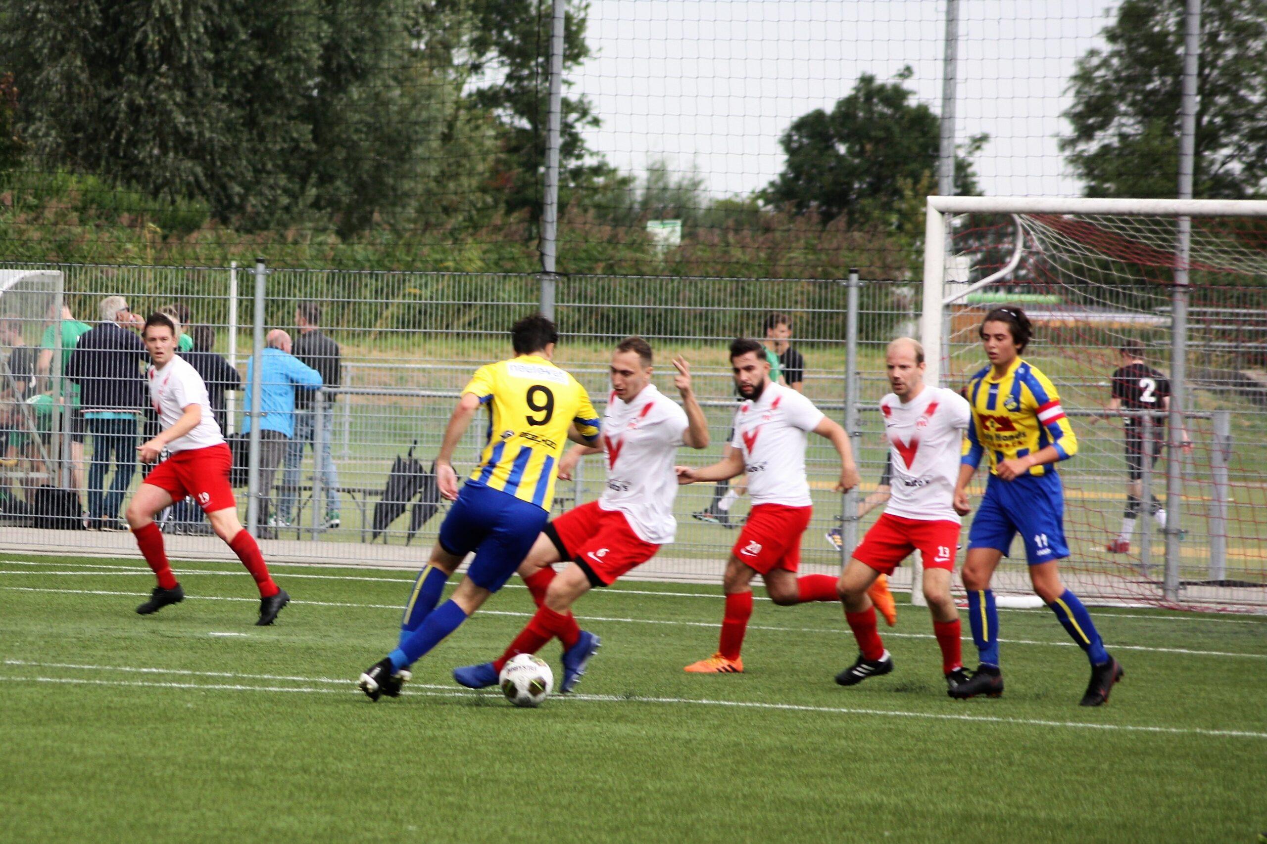 VV Linschoten - Flakkee