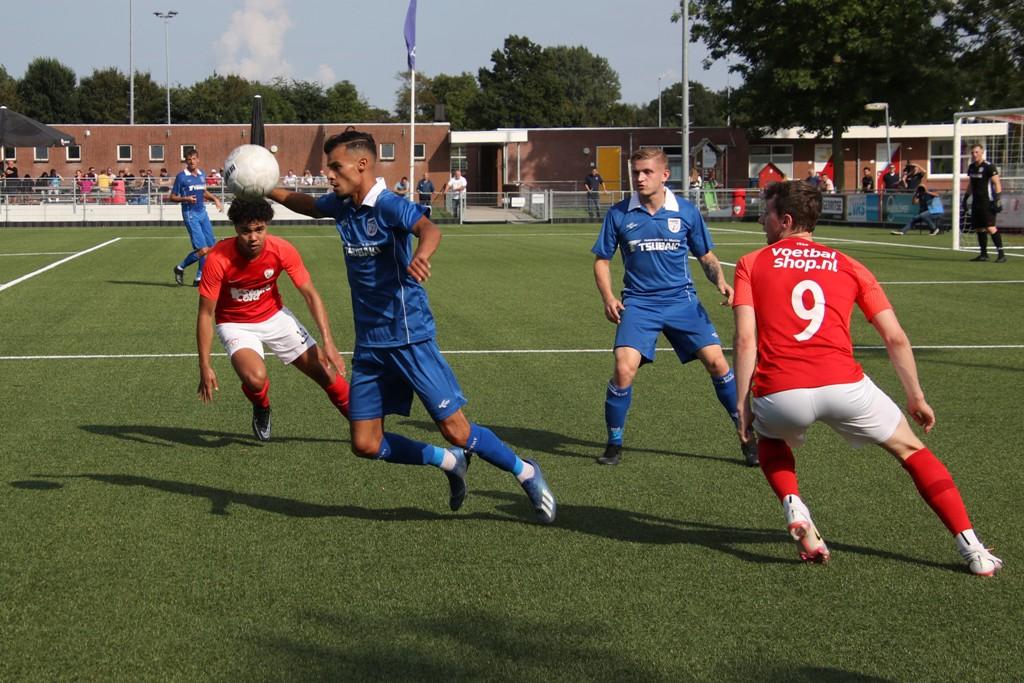 Sportlust '46 - Barendrecht_2021 09 18 (11)